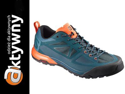 Buty SALOMON  X ALP SPRY r.46 -30%!!!