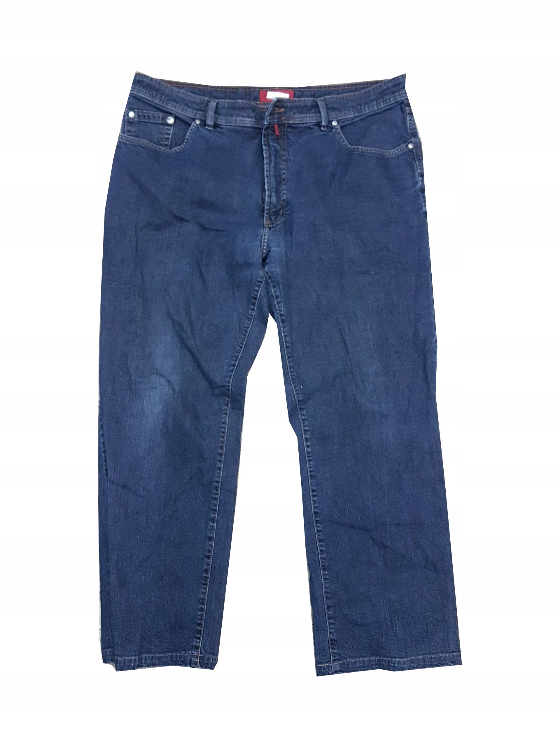 PIERRE CARDIN jeansy proste 4030 pas 102