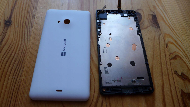 Lumia 535 Microsoft Jak nowy! Wyśw+Digi GRATIS
