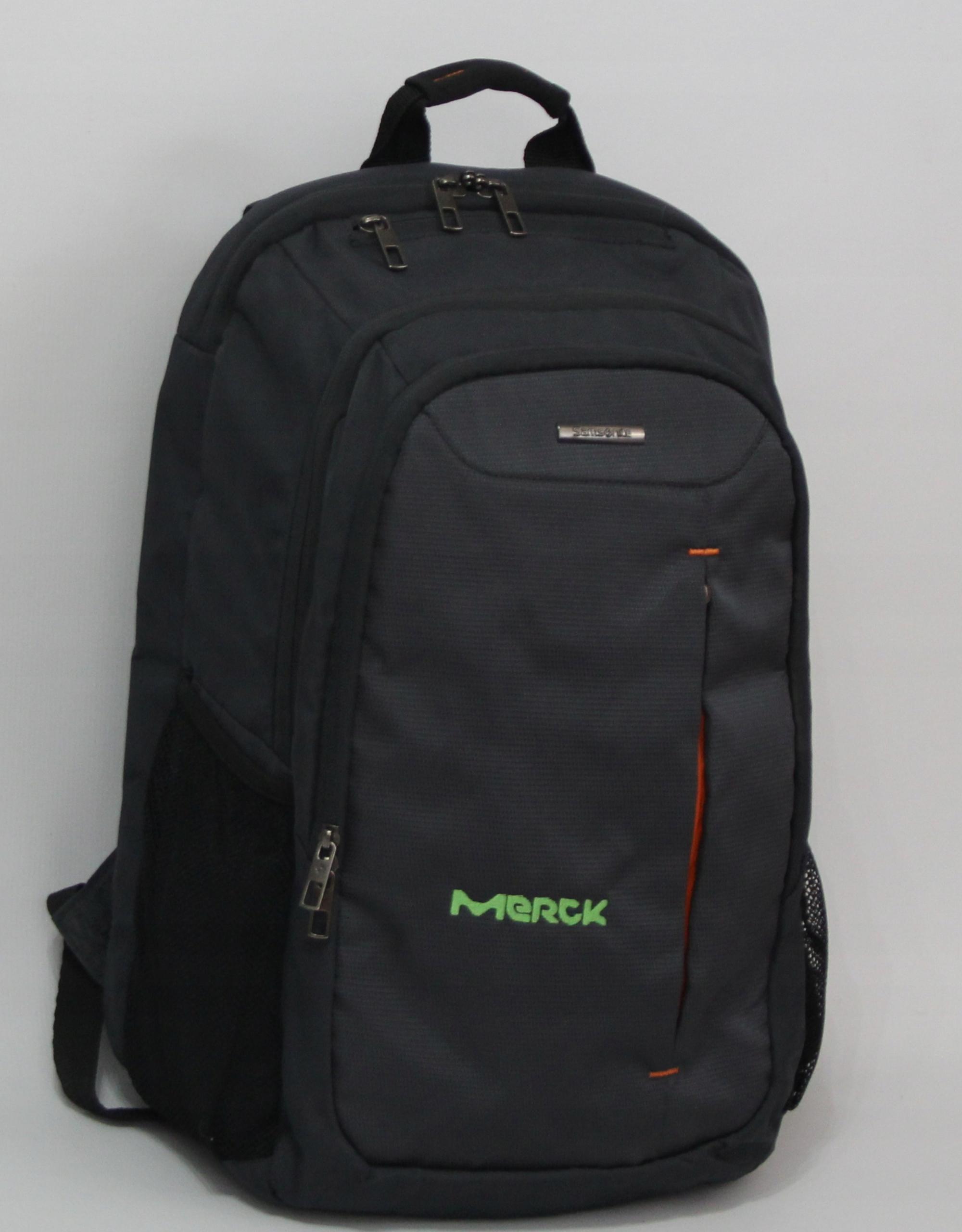 Śliczny Plecak SAMSONITE MERCK Jak Nowy