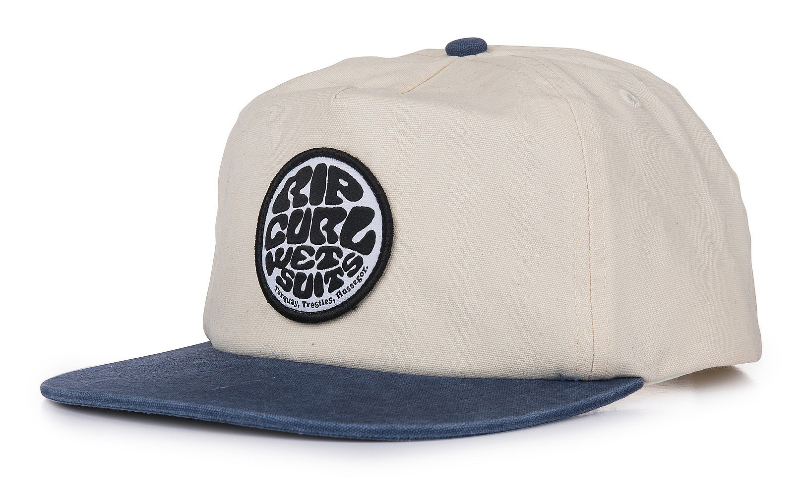 czapka z daszkiem Rip Curl Washed Wetty Snapback