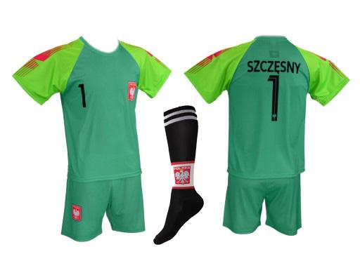 szczesny-polska-170+getry nowosc wysylka-24