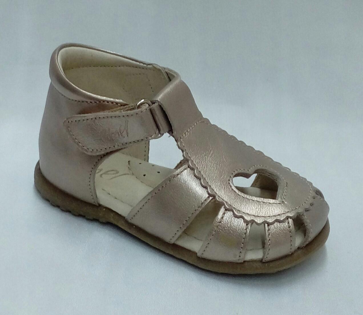 Emel sandałki dziewczęce 2183-20 r.24