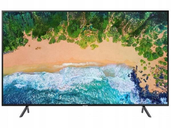 Telewizor SAMSUNG UE43NU7122 UHD