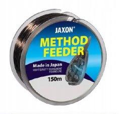 Żyłka Jaxon Method Feeder 0,18mm/150m/7kg
