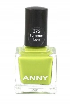 ANNY LAKIER DO PAZNOKCI 372 SUMMER LOVE 15ml