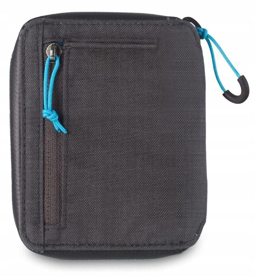 0518d4e80fddb Portfel turystyczny RFID Wallet Lifeventure - 7669630986 - oficjalne ...