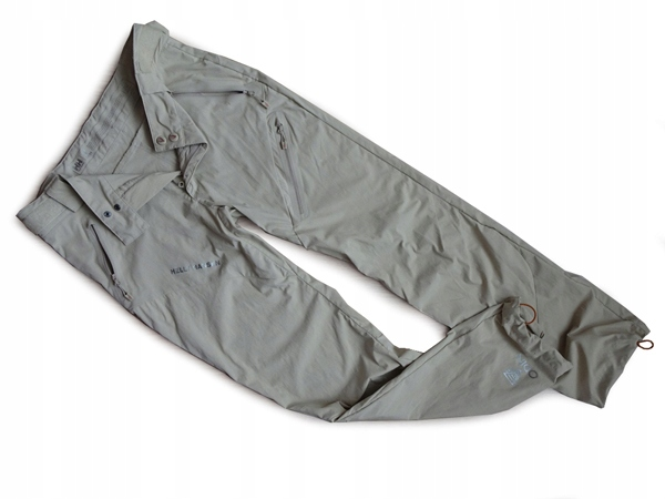 Męskie spodnie ____ HELLY HANSEN ___ODIN ____30/S