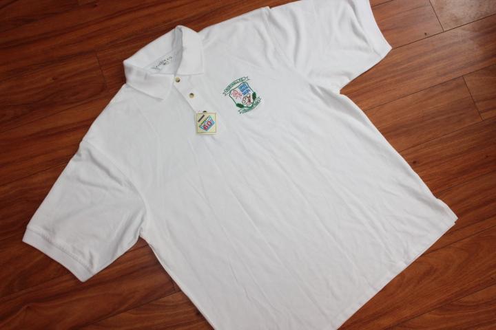 Kustom Kit XL Modna Koszulka Polo XXL Nowa