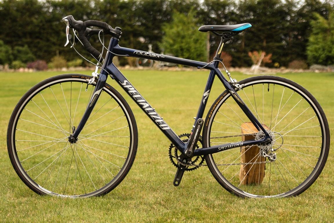 Specialized Roubaix | Full Carbon | Ultegra
