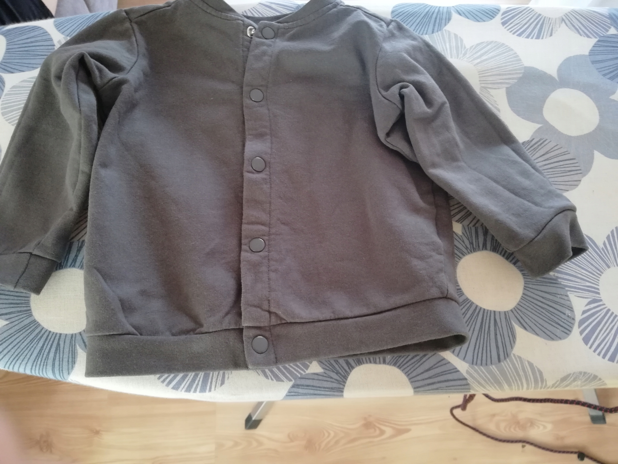 Bluza dla chłopca 80 h&m
