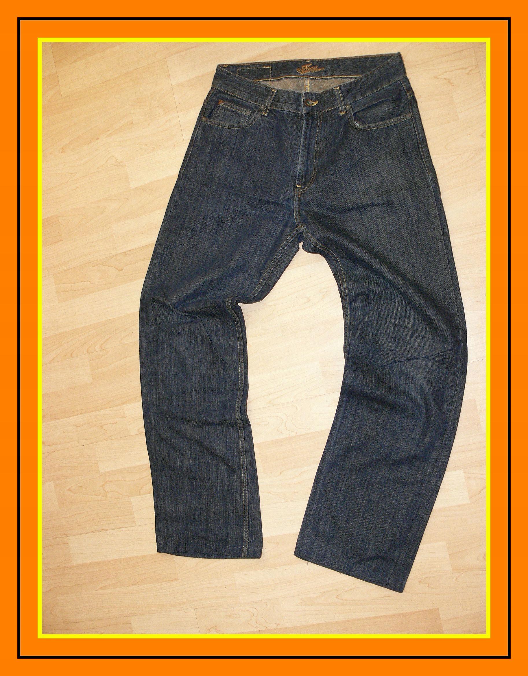 SALE SOLIDNE spodnie = NEXT 501 jeans=32 33 82 84