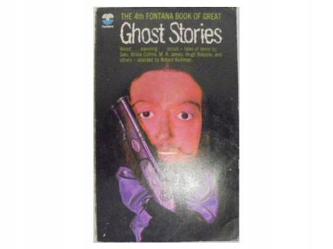 the 4th Fontana book of Great Ghost s... - Aickman