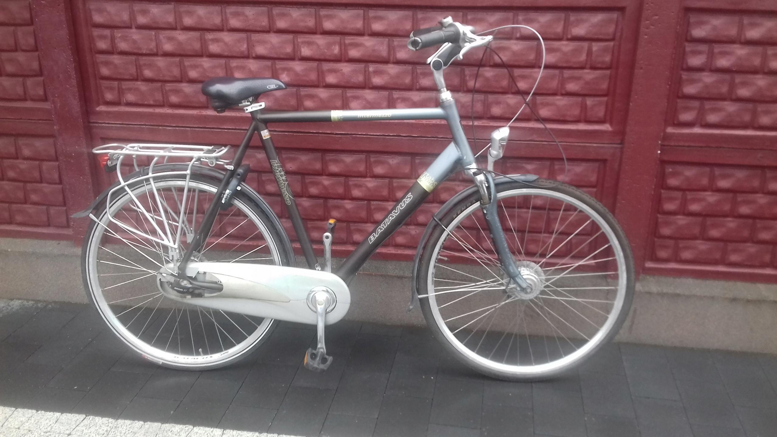 Rower meski Batavus Intermezzo