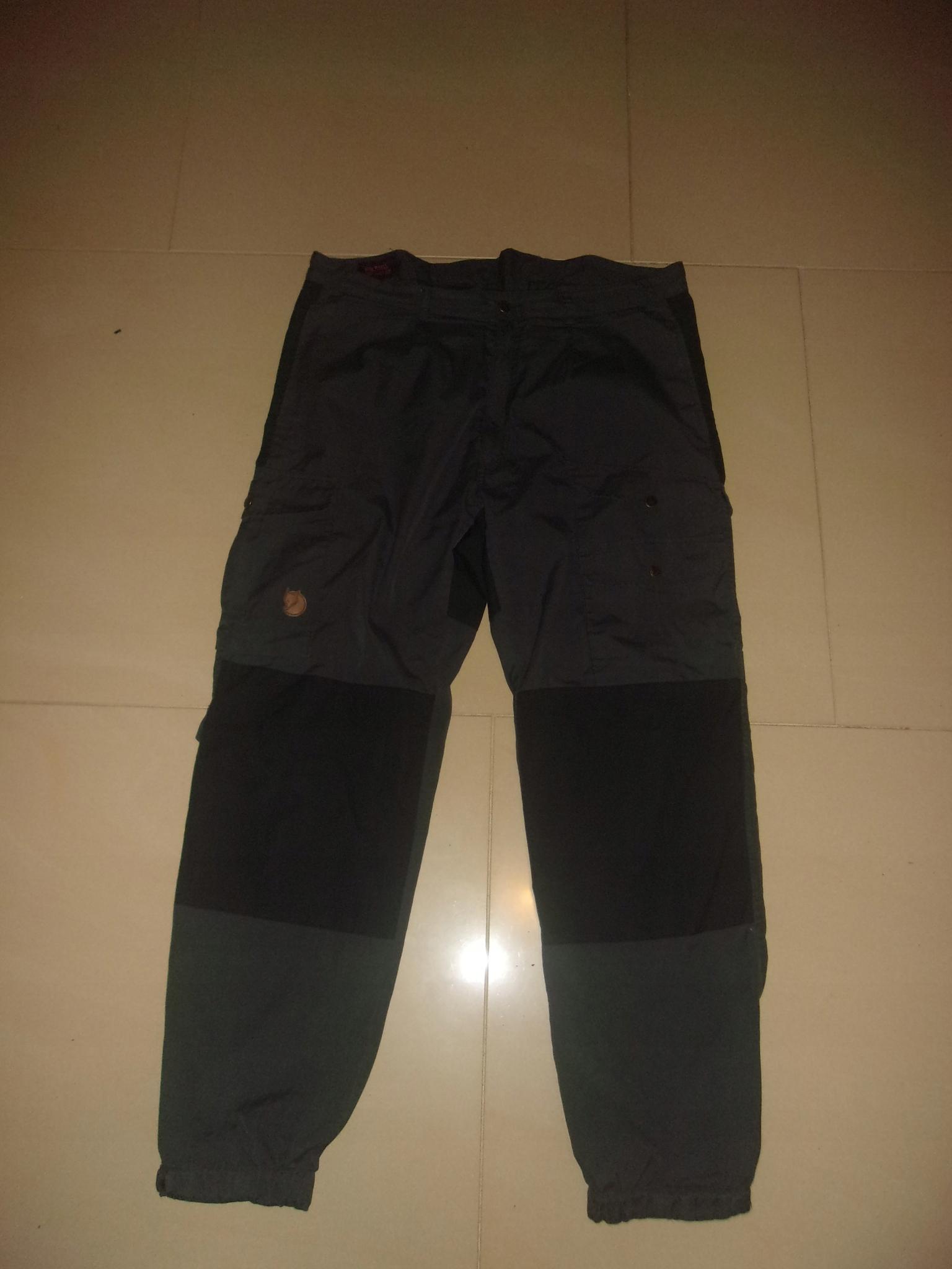 Spodnie męskie FJALLRAVEN G-1000 46 L 104cm
