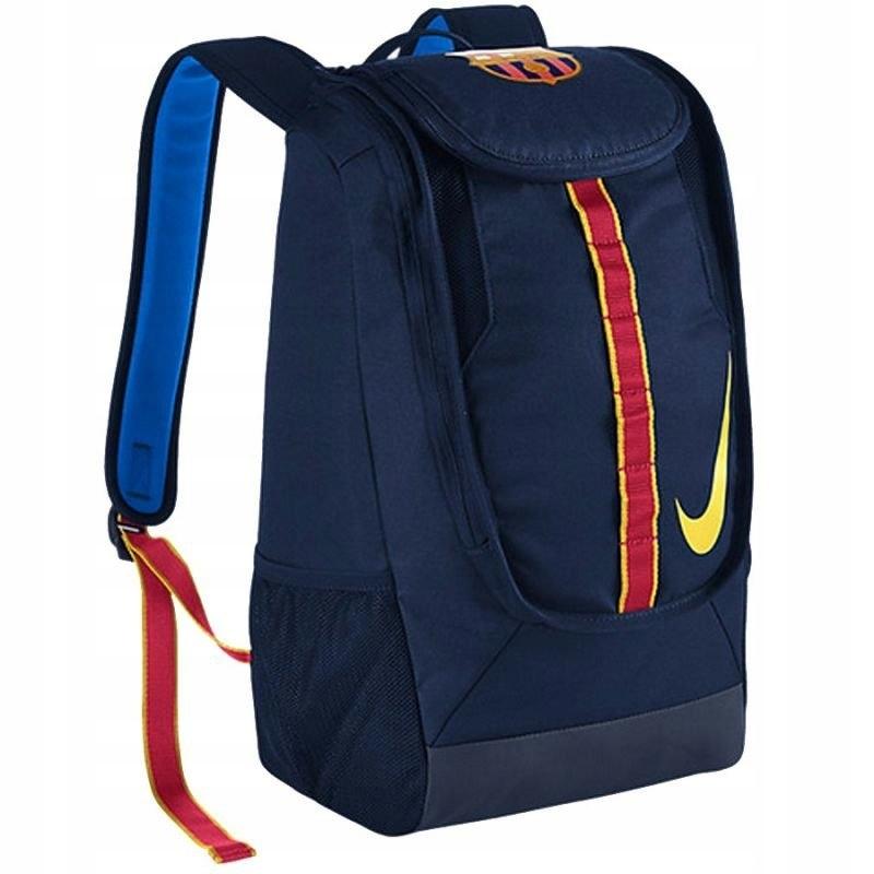 Plecak Nike Allegiance Barcelona Shield BA5028-410