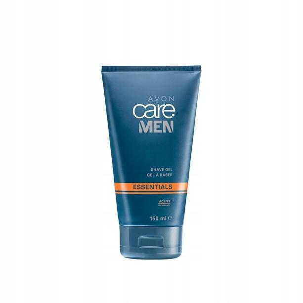 Avon Care Men Żel do golenia Essentials