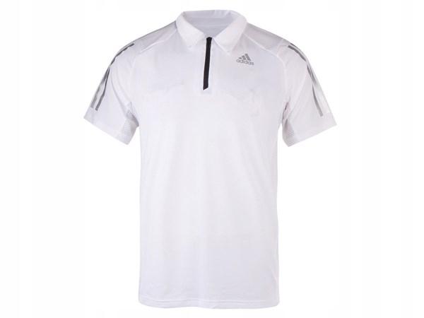 ADIDAS CLIMACOOL koszulka do tenisa męska - XL -