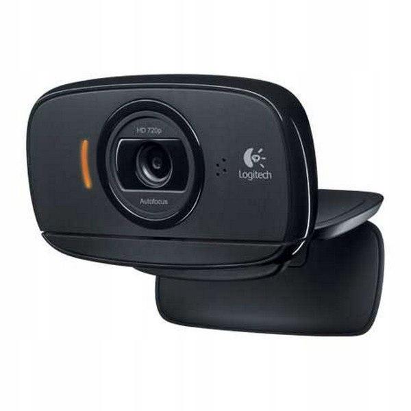 Kamera Internetowa Logitech 960-000842 Full HD USB