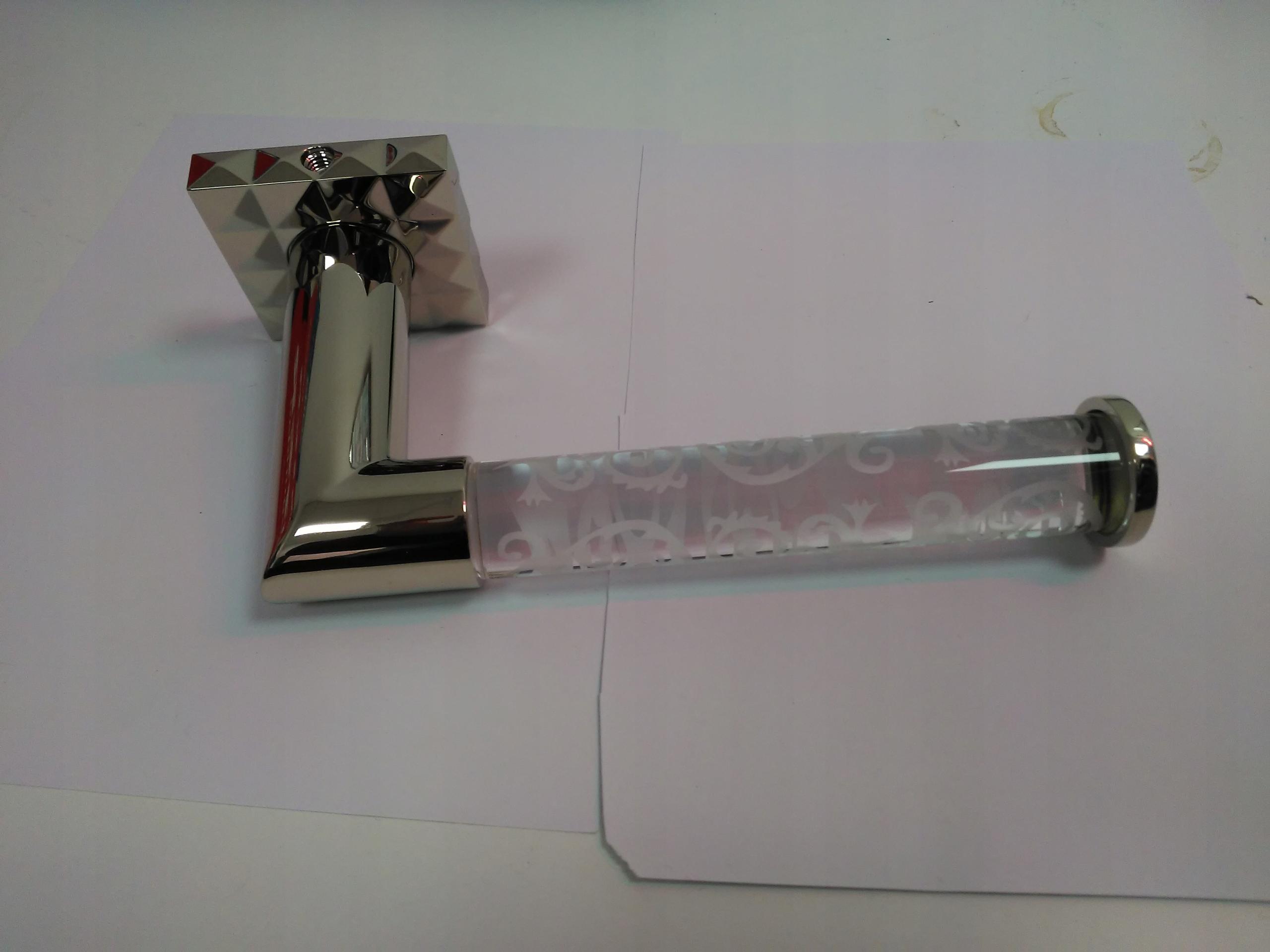 POMD'OR uchwyt na papier srebrny 704010353TD H1313