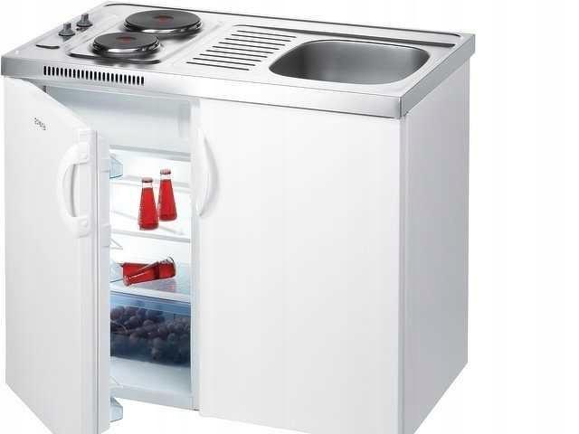 OUTLET Miniblok kuchenny GORENJE MK 100S-R41