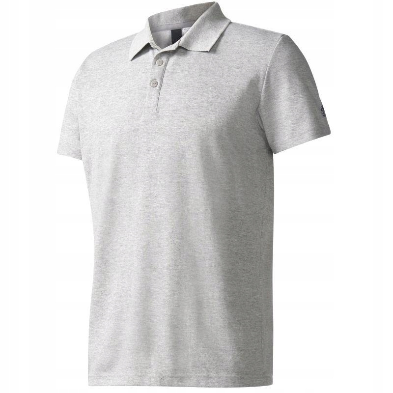 Koszulka adidas Polo Essentials Basic M S98750 S