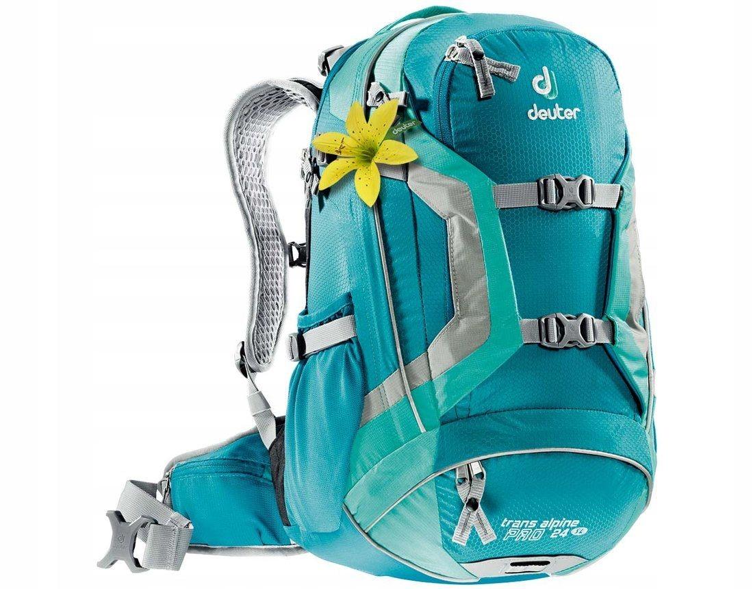 Deuter Trans Alpine Pro 24 SL 24,0 L damski plecak