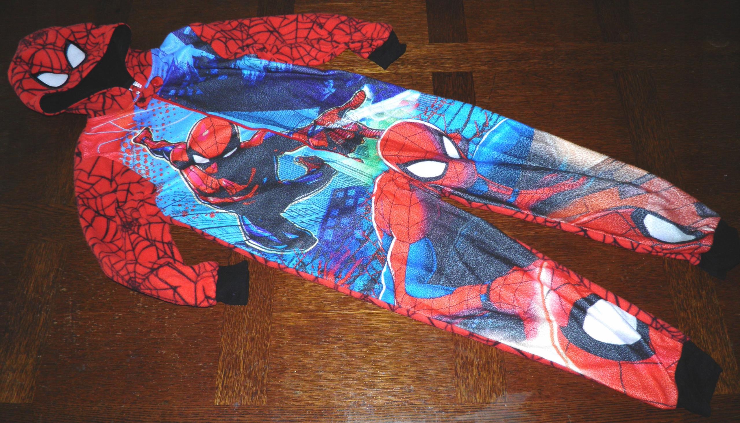 Piżama kombinezon SPIDERMAN Marvel 116