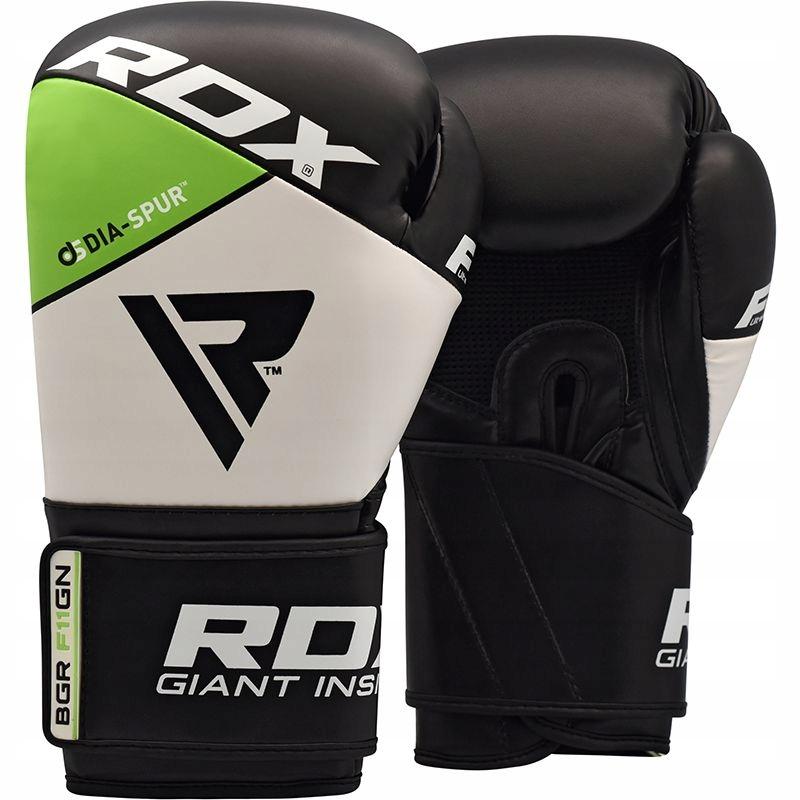 Rękawice bokserskie RDX F11 (r: 16oz)