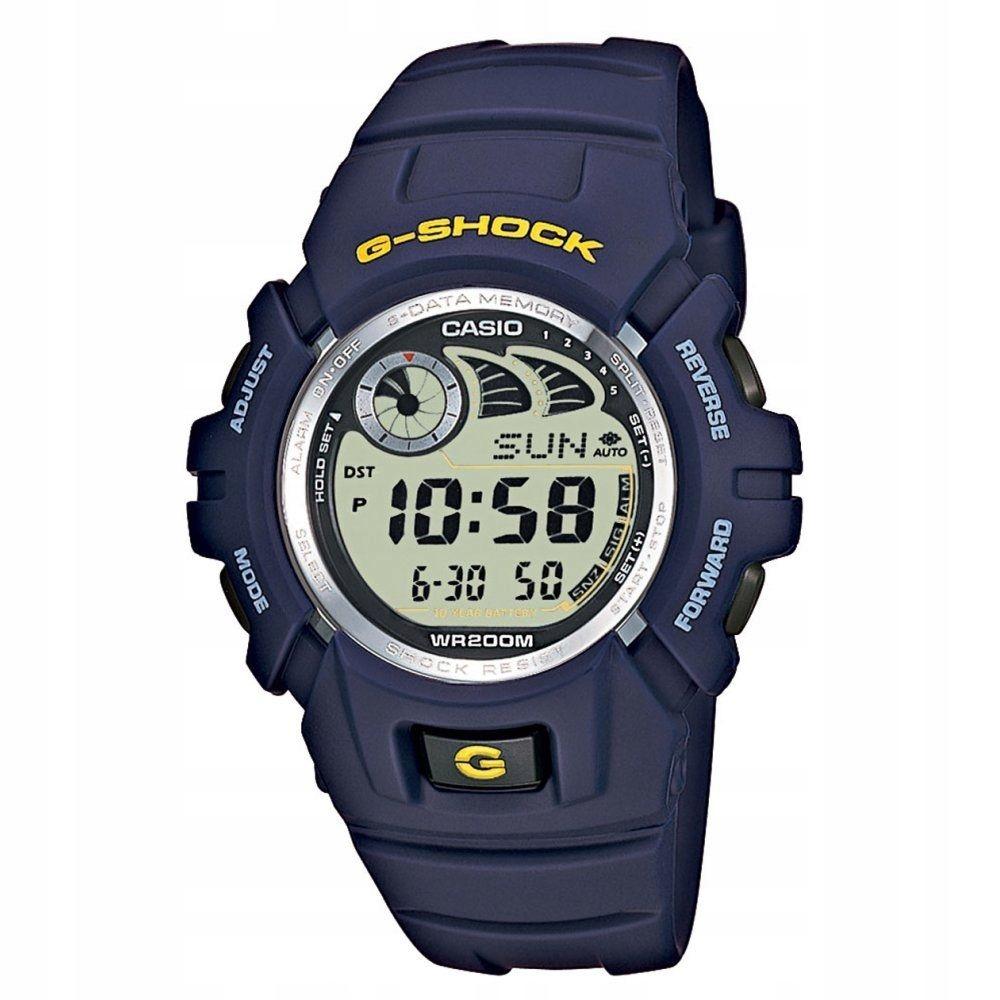 Zegarek męski Casio G-2900F-2