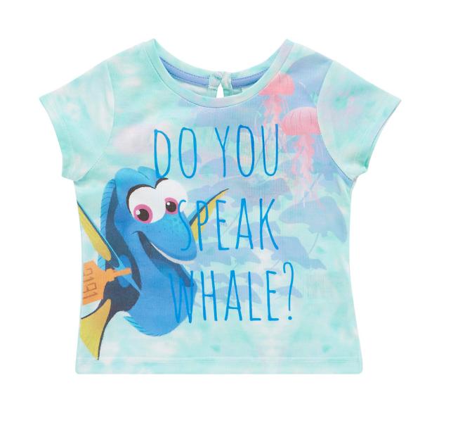 Mothercare koszulka Dora 18 - 24 mcy 92