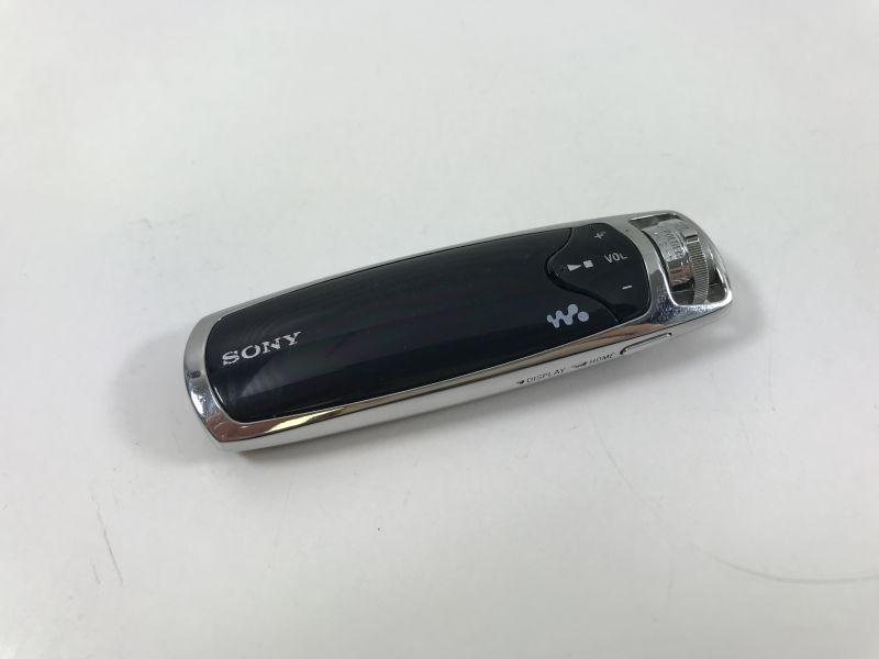 WALKMAN SONY NW-S706F 4GB