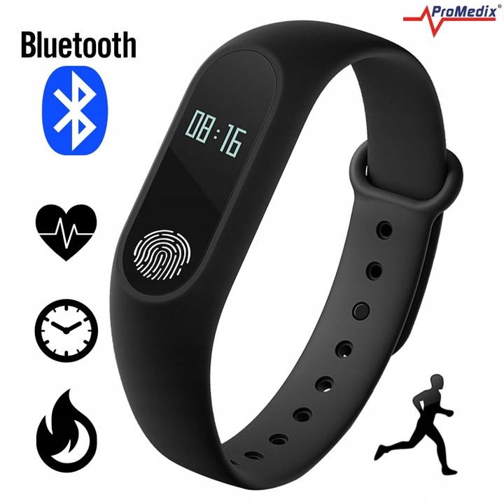 Fitness Tracker Smartband Puls Promedix PR-450
