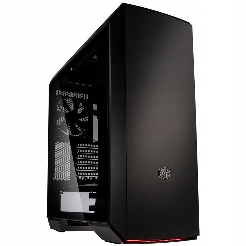 Cooler Master MasterCase MC600P TG Midi-Tower - cz