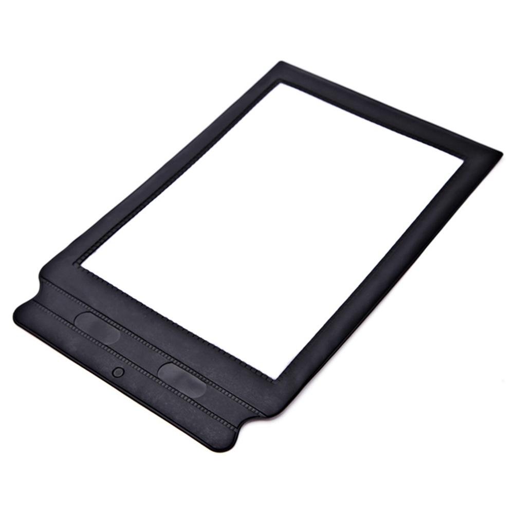 Lupa x3 Szkło Powiększające Do Czytania A4