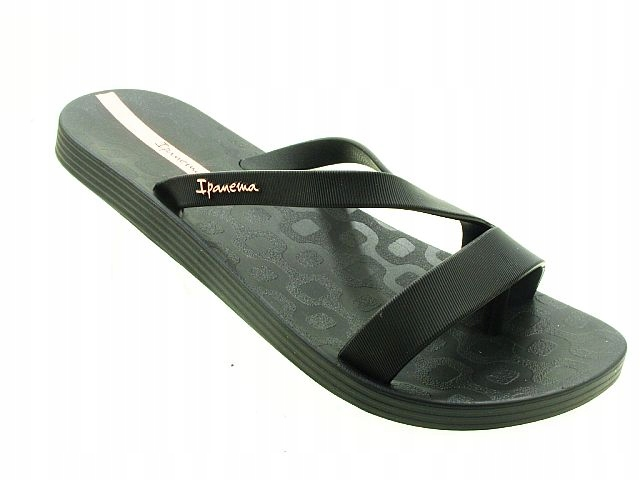 IPANEMA BLACK/PINK 26263 R.40