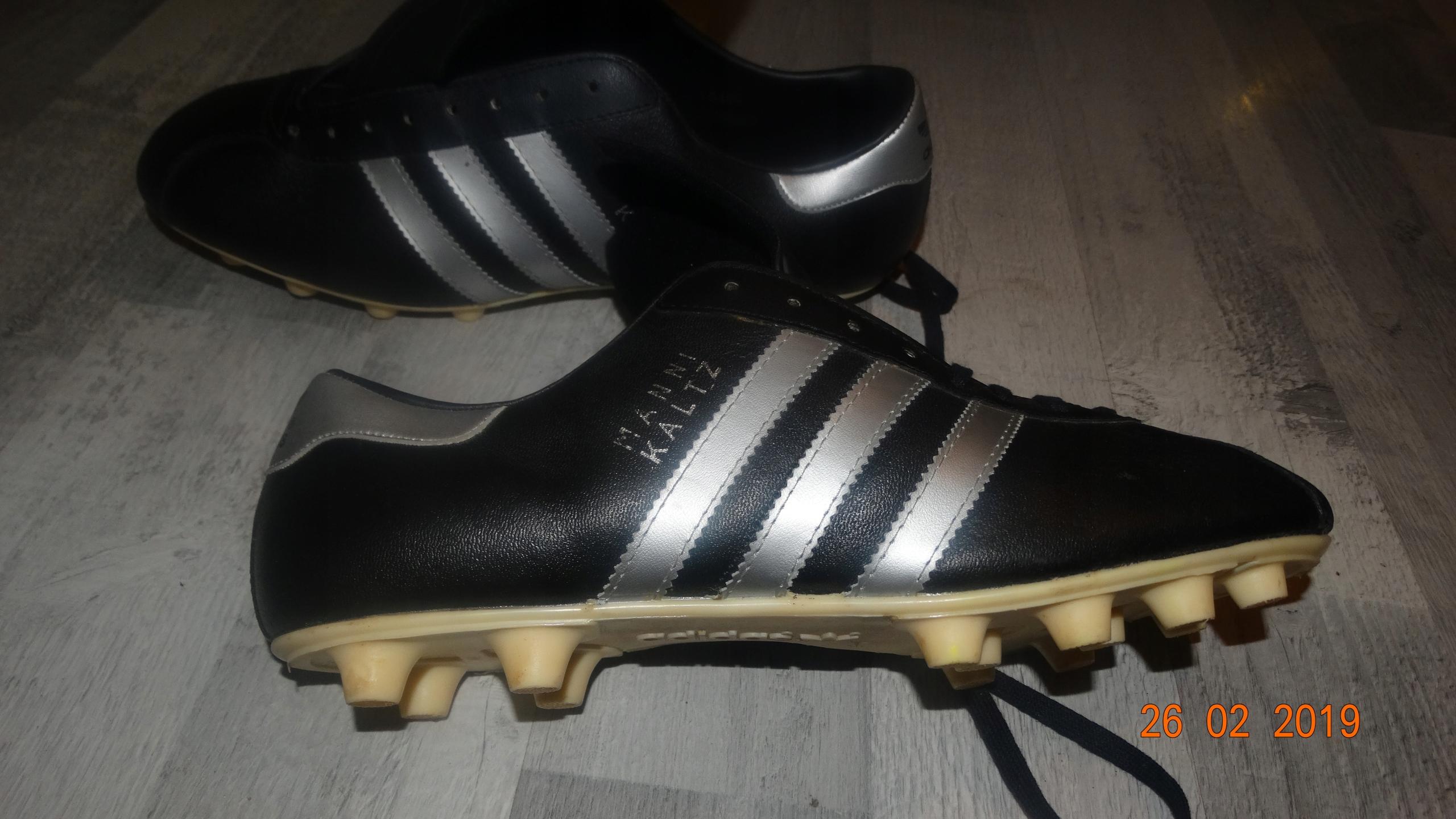 buty sportowe korki adidas roz.44 7914089040 oficjalne