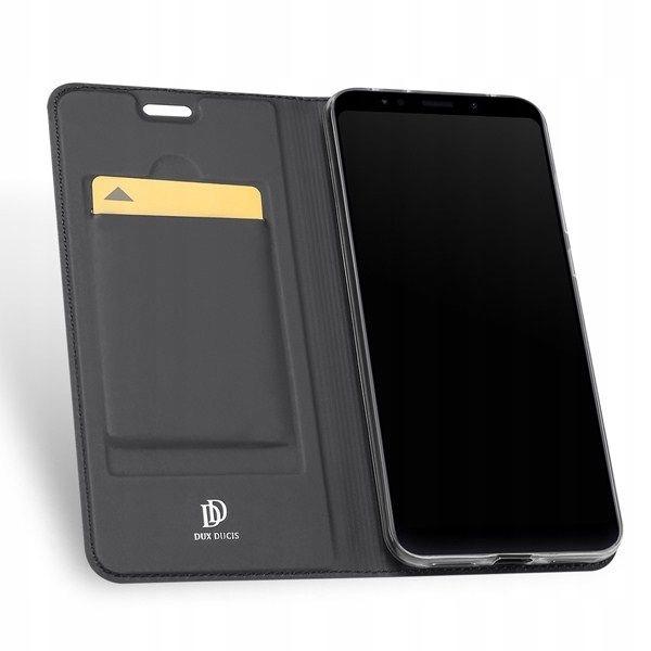 Etui DuxDucis SkinPro Xiaomi Redmi 5 Plus Gray