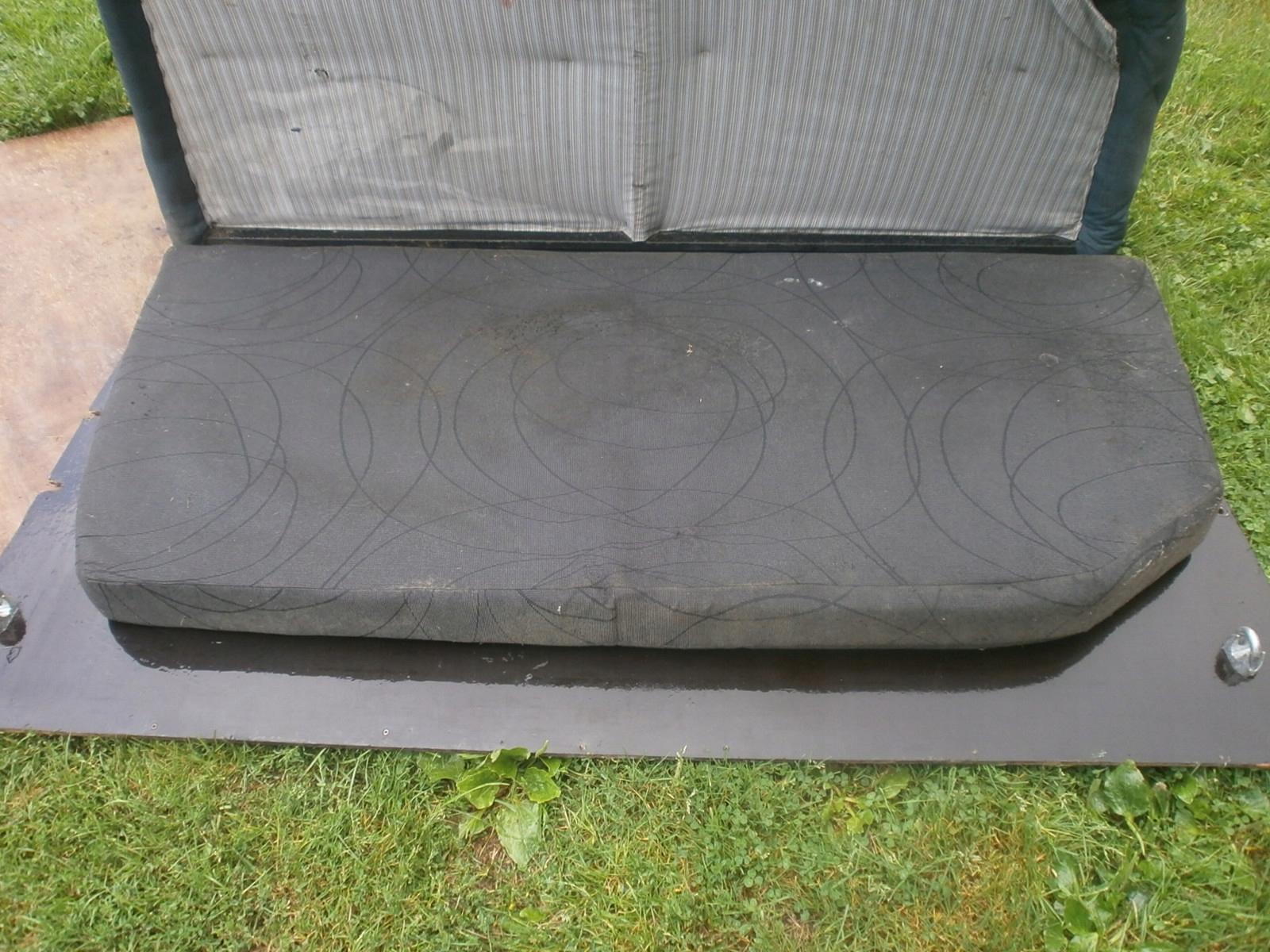 Renault Master Iii łóżko Sypialne Sypialnia 7312483611