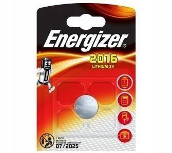 Bateria CR2016 /1 szt. blister