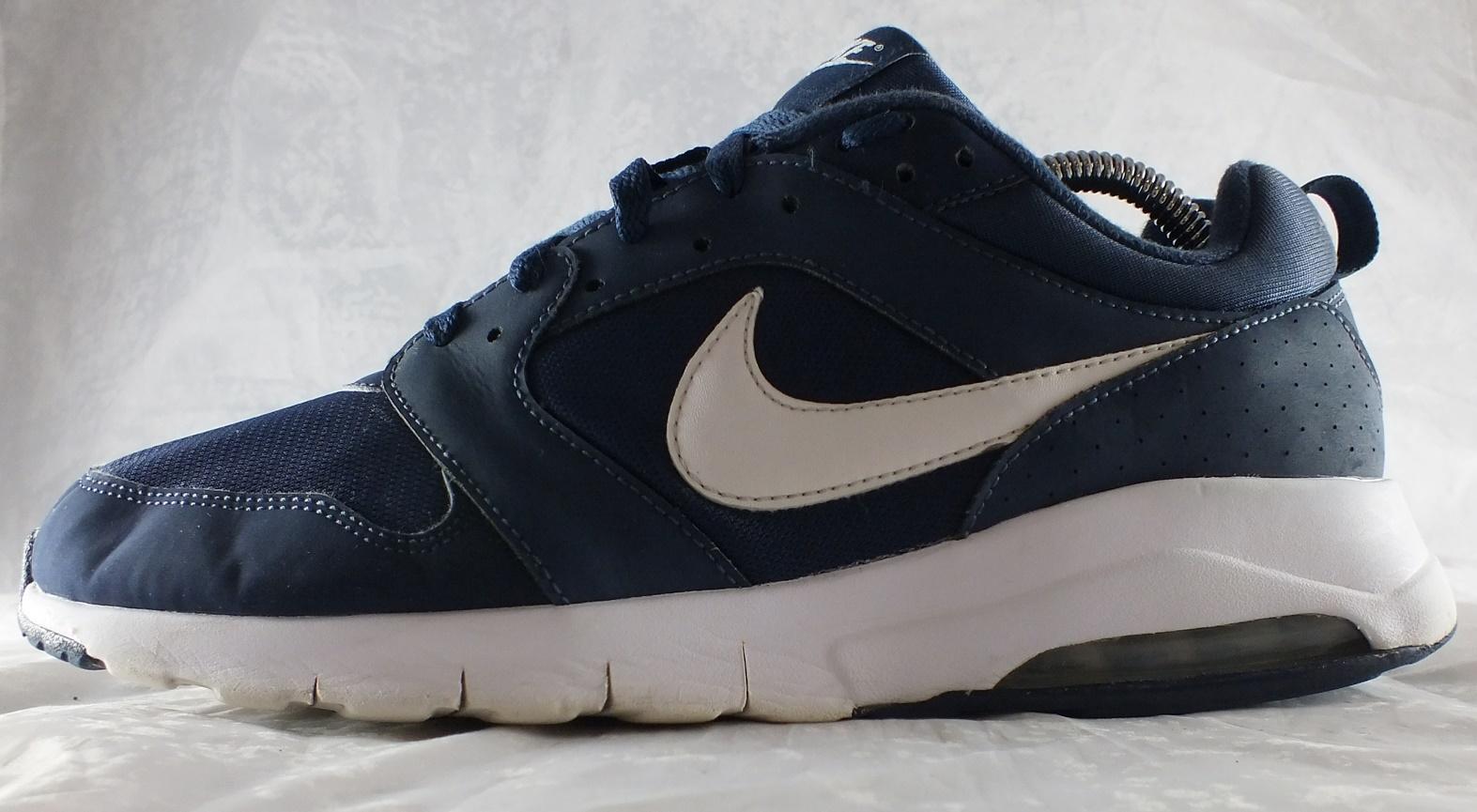 hot sale online 4c7f9 52673 Nike Air Max Motion Buty Sportowe rozm. 45