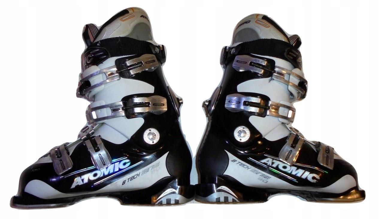 Buty narciarskie ATOMIC B-TECH 80 roz. 26,0 (40)