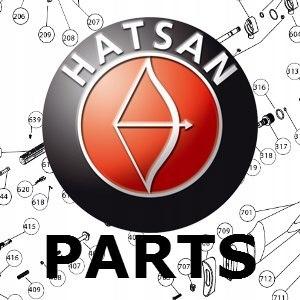 Zatrzask zespołu przesuwnego strzelba Hatsan Escor