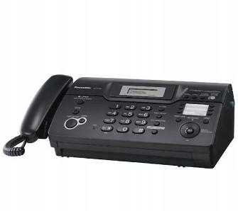Telefon Fax PANASONIC KX - FT938