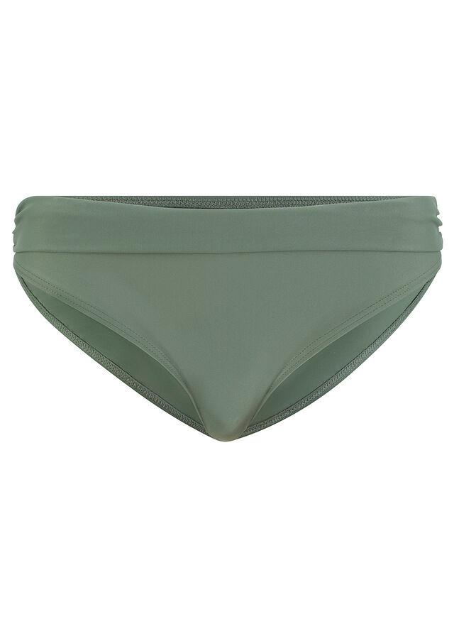 Figi bikini zielony 36 S 977489 bonprix