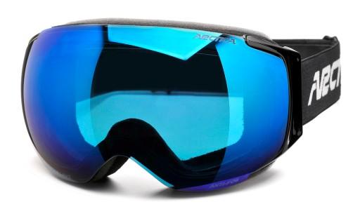 Gogle narciarskie ARCTICA G-101a UV400