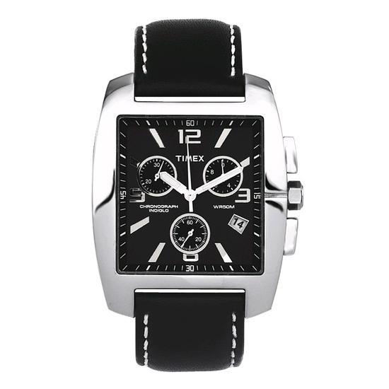 TIMEX T27601 CHRONOGRAF ZEGAREK MĘSKI PROMOCJA