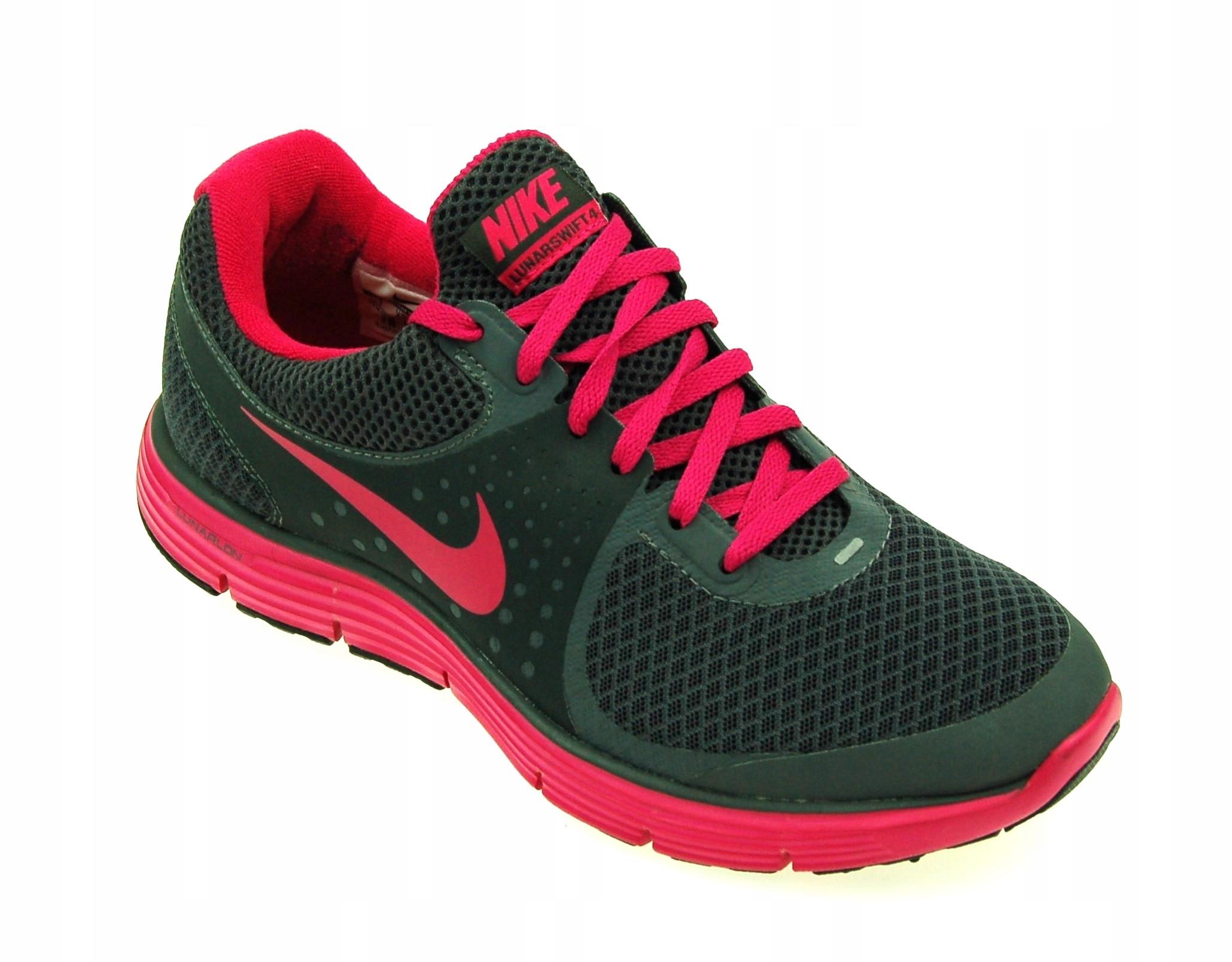 najniższa cena obuwie zasznurować NIKE ADIDASY SPORTOWE DAMSKIE DO BIEGANIA 2S205 - 7866537061 ...