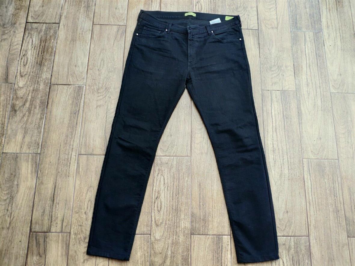 Versace Jeans męskie spodnie jeansowe 54 48