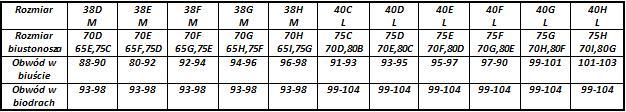 41b010ec45178d SELF-BRAZILIANA monokini, czerń+wzory /38D-M/ - 7376744468 ...